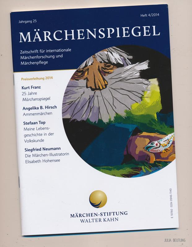 märchenspiegel cover 4/14
