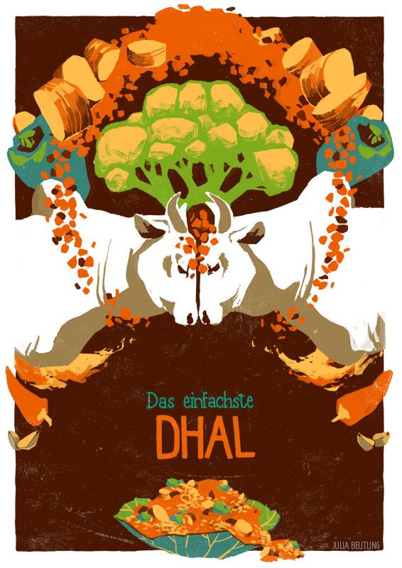 WEB dhal poster DE julia beutling