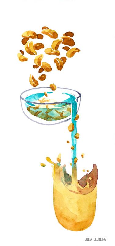 WEB Aquarellrezept cashewmilch julia beutling