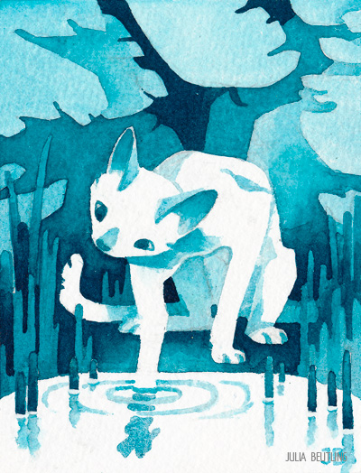 WEB-Pond-cat---kleine-commission-tanja-julia-beutling