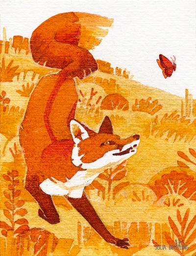 WEB-Tiny-Inklings-4a-Frolicking-fox-julia-beutling