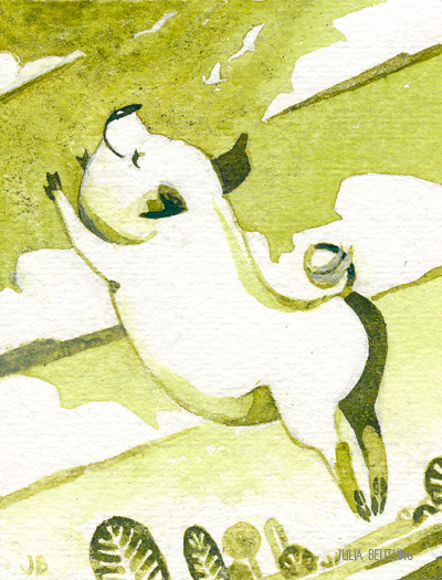 WEB-Tiny-Inklinks-7b---Flying-Pot-Belly-julia-beutling