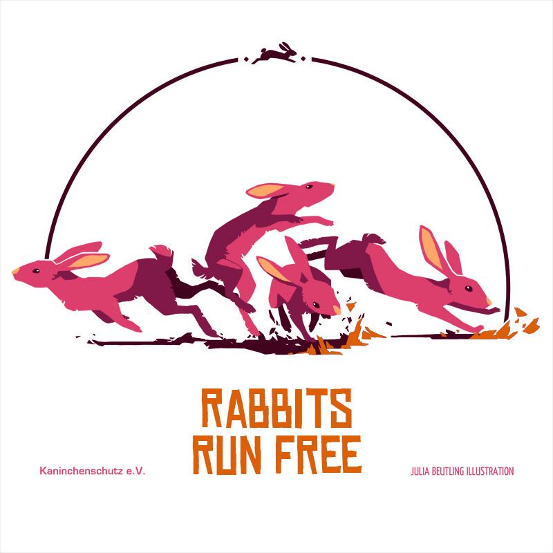 rabbits run free kaninchenschutz julia beutling