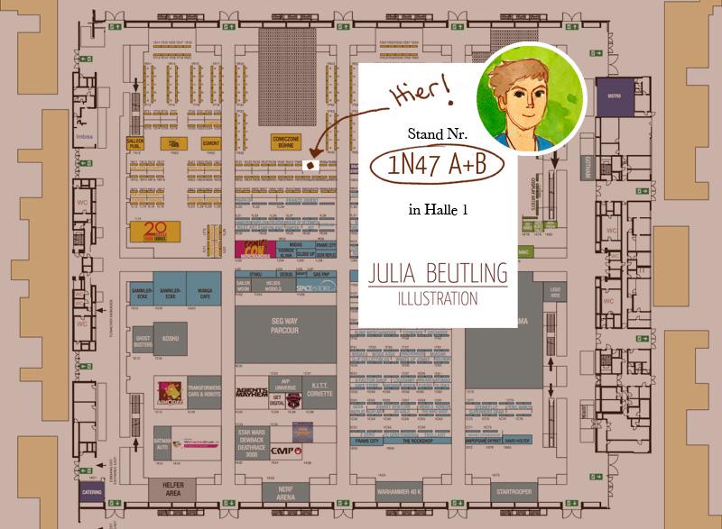 WEB-Halle-Comic-Con-Germany-Stuttgart-2017-Julia-Beutling