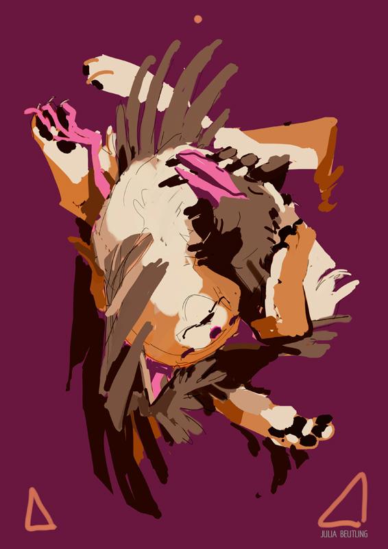 WEB-morph-serie-skizzen-cat-julia-beutling