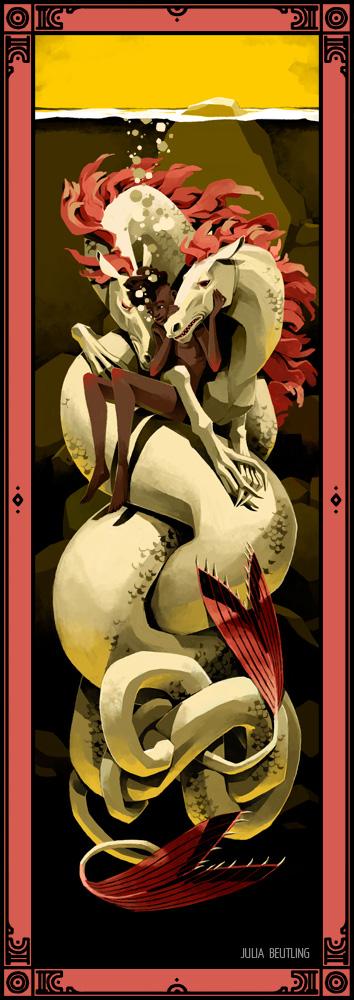 WEB-Monstrous-Families---Kelpies-1000px-julia-beutling