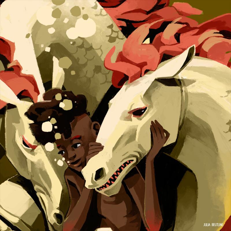 WEB-Monstrous-Families---Kelpies-Detail3-julia-beutling
