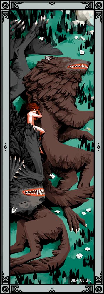 WEB-Monstrous-Families---Werewolves-1000px-julia-beutling