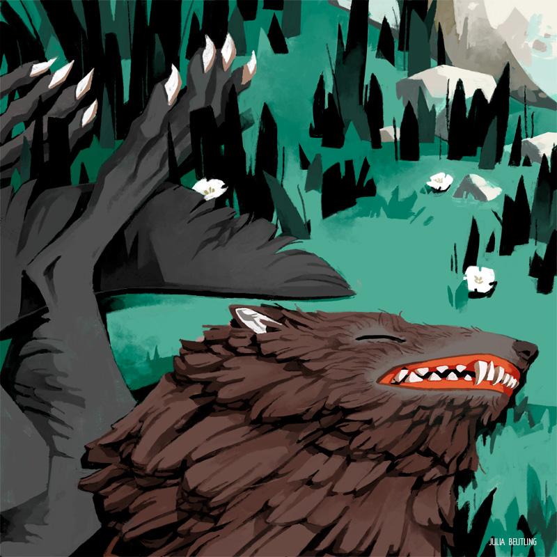 WEB-Monstrous-Families---Werewolves-Detail2-julia-beutling