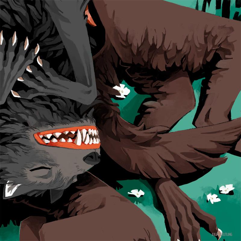 WEB-Monstrous-Families---Werewolves-Detail3-julia-beutling