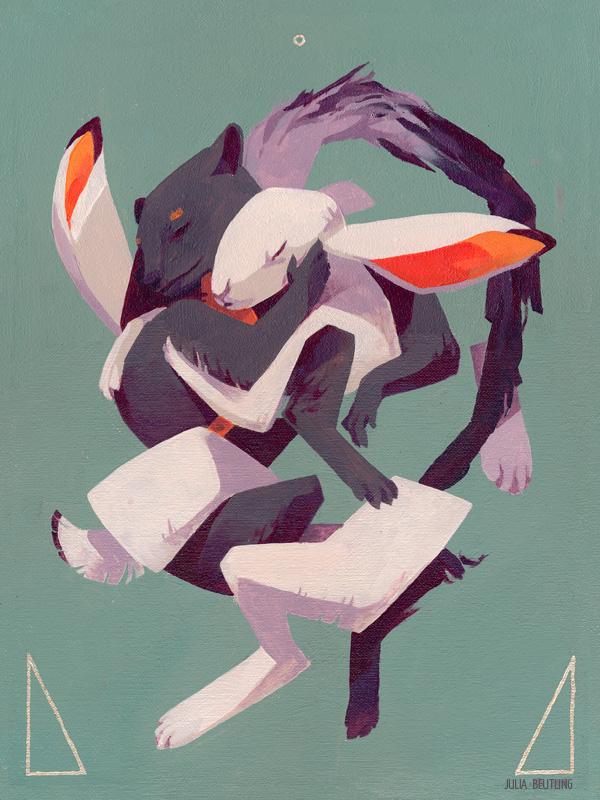 WEB-Morph---Marten-and-Rabbit-julia-beutling